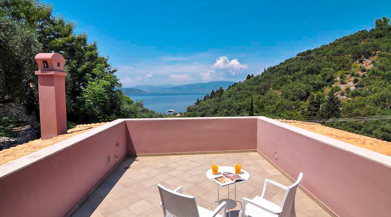 Sea View Property Corfu Greece. Corfu Homes for Sale 10