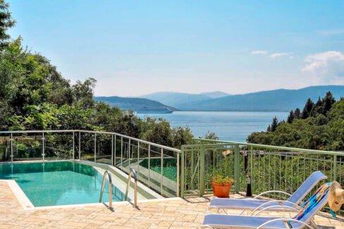Sea View Property Corfu Greece. Corfu Homes for Sale 14