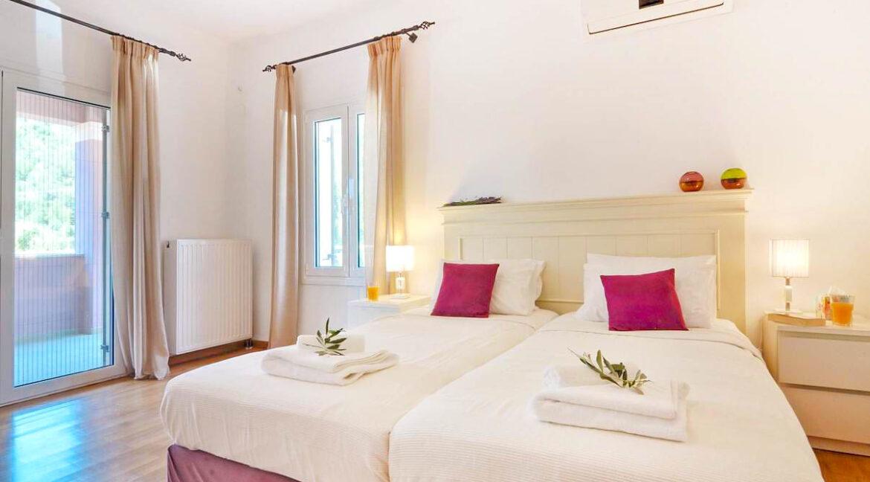 Sea View Property Corfu Greece. Corfu Homes for Sale 27