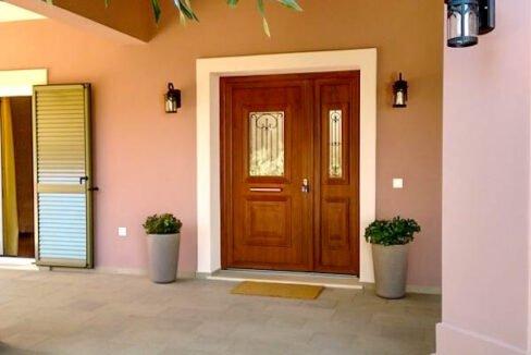 Sea View Property Corfu Greece. Corfu Homes for Sale 3