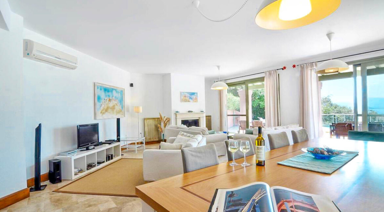 Sea View Property Corfu Greece. Corfu Homes for Sale 33