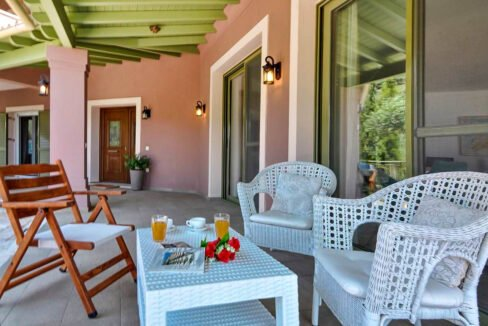 Sea View Property Corfu Greece. Corfu Homes for Sale 34