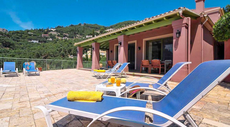 Sea View Property Corfu Greece. Corfu Homes for Sale 36