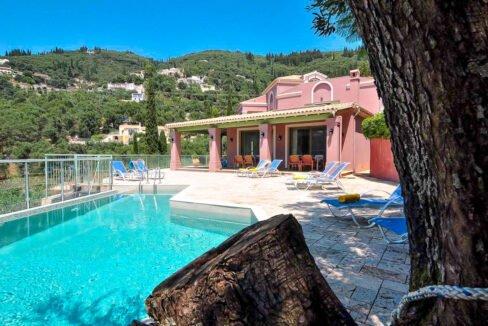 Sea View Property Corfu Greece. Corfu Homes for Sale 37