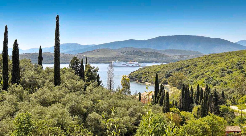 Sea View Property Corfu Greece. Corfu Homes for Sale 38