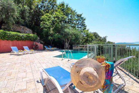 Sea View Property Corfu Greece. Corfu Homes for Sale 39