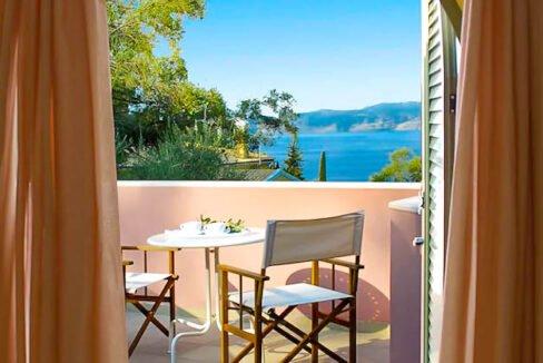 Sea View Property Corfu Greece. Corfu Homes for Sale 4
