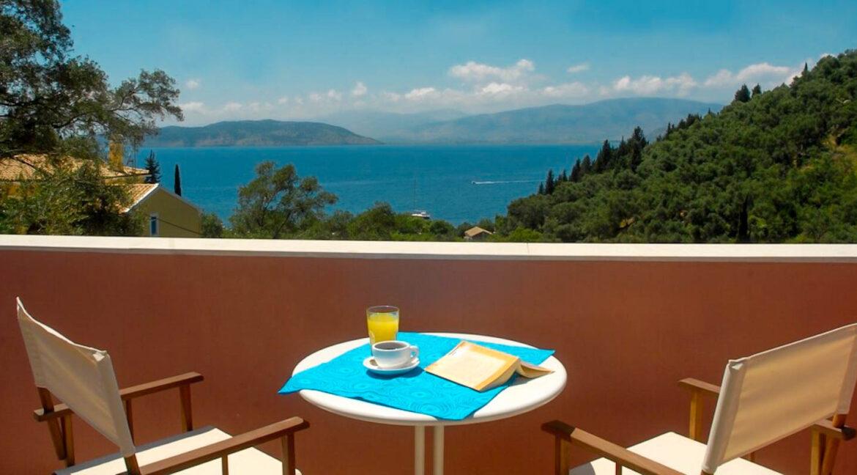 Sea View Property Corfu Greece. Corfu Homes for Sale 5