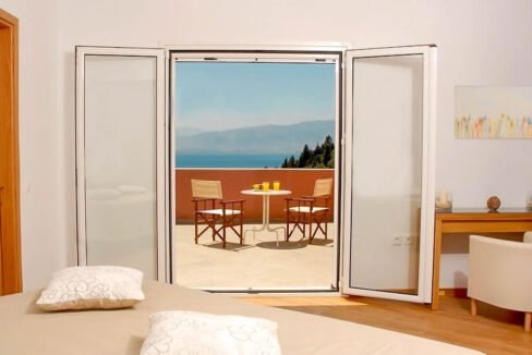 Sea View Property Corfu Greece. Corfu Homes for Sale 6