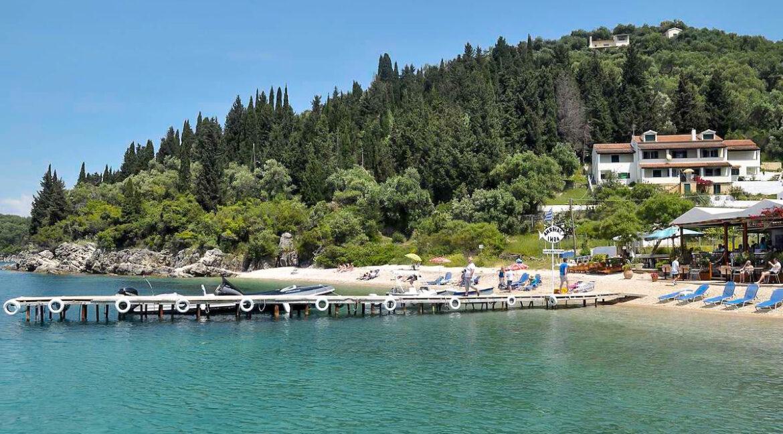 Sea View Property Corfu Greece. Corfu Homes for Sale 8
