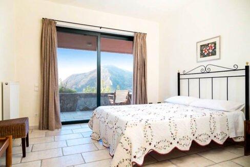 Sea View Villa Corfu for sale, Corfu Properties 11