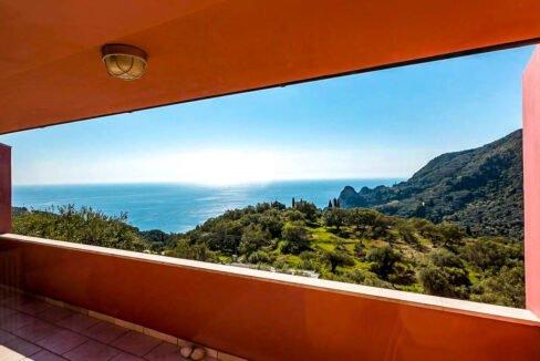 Sea View Villa Corfu for sale, Corfu Properties 15
