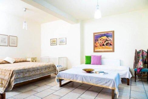 Sea View Villa Corfu for sale, Corfu Properties 17