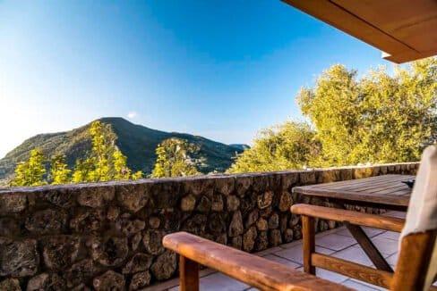 Sea View Villa Corfu for sale, Corfu Properties 20