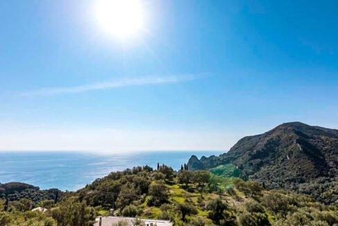 Sea View Villa Corfu for sale, Corfu Properties 23