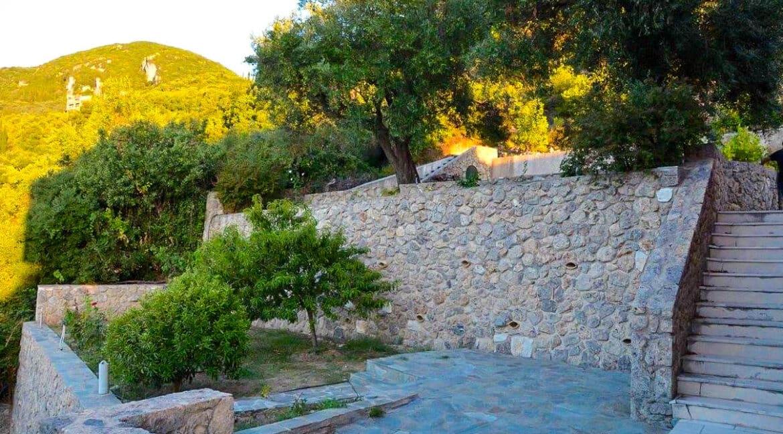 Sea View Villa Corfu for sale, Corfu Properties 26