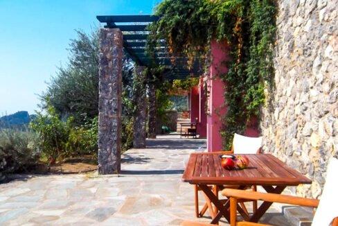 Sea View Villa Corfu for sale, Corfu Properties 27