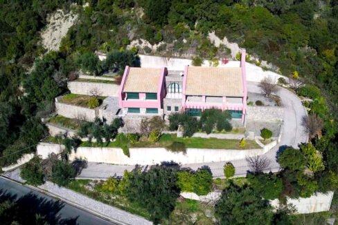 Sea View Villa Corfu for sale, Corfu Properties 30