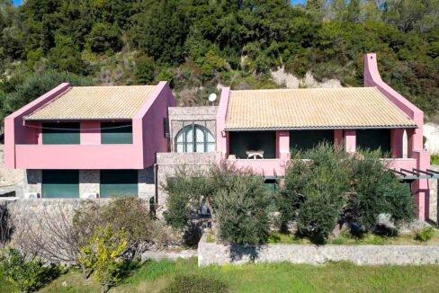 Sea View Villa Corfu for sale, Corfu Properties 32