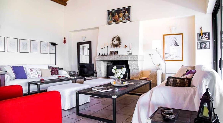 Sea View Villa Corfu for sale, Corfu Properties 4