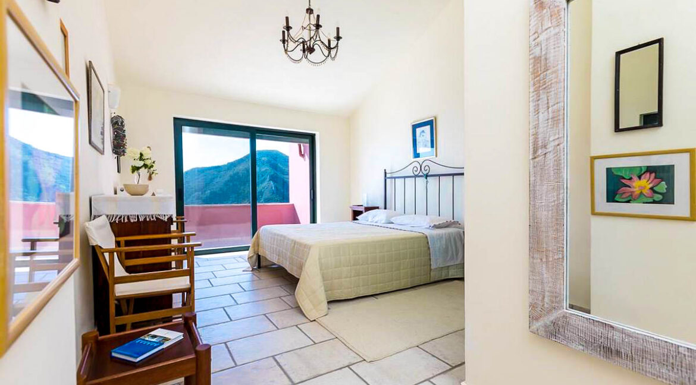 Sea View Villa Corfu for sale, Corfu Properties 8