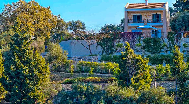 Sea View Villa Paxos Island, Paxos Greece Property 1