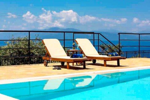 Sea View Villa Paxos Island, Paxos Greece Property 11