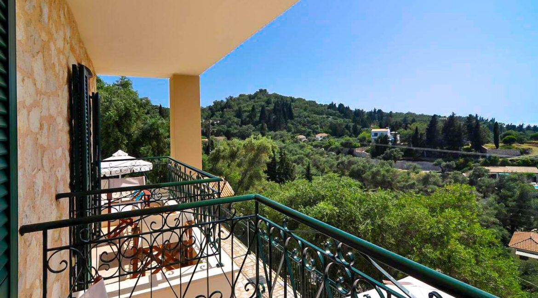 Sea View Villa Paxos Island, Paxos Greece Property 12