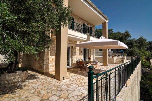 Sea View Villa Paxos Island, Paxos Greece Property 13