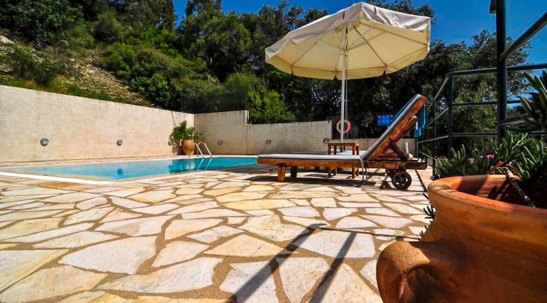 Sea View Villa Paxos Island, Paxos Greece Property 14