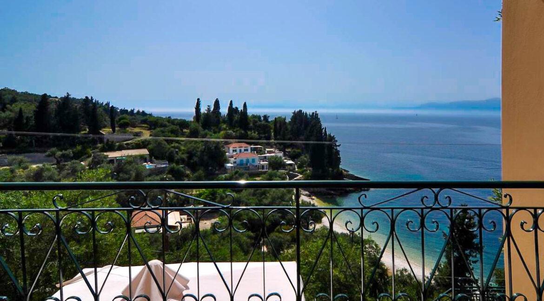 Sea View Villa Paxos Island, Paxos Greece Property 16