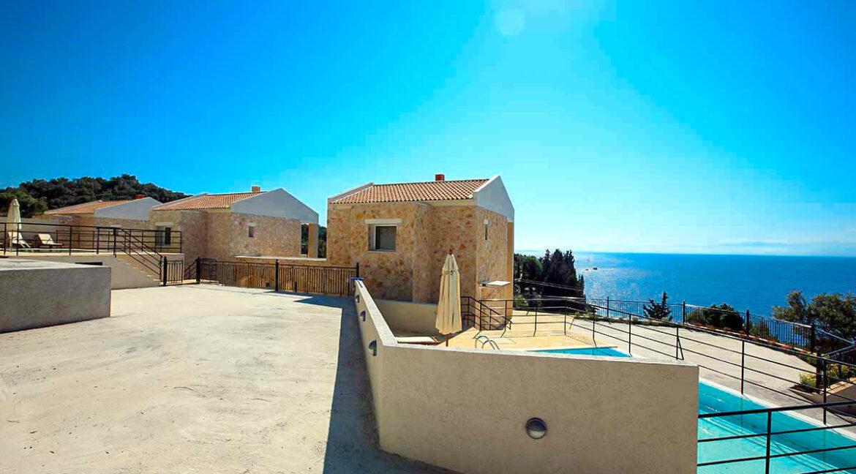 Sea View Villa Paxos Island, Paxos Greece Property 2