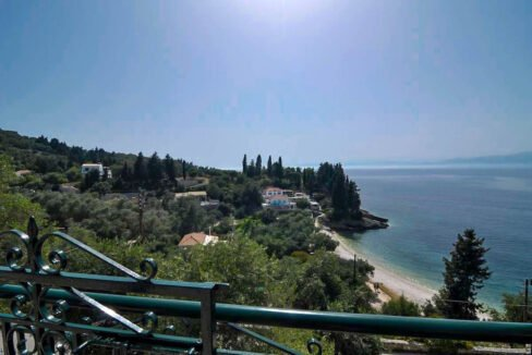 Sea View Villa Paxos Island, Paxos Greece Property 20