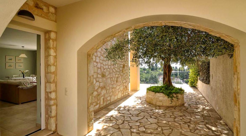 Sea View Villa Paxos Island, Paxos Greece Property 24