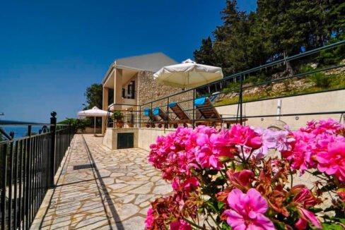 Sea View Villa Paxos Island, Paxos Greece Property 26