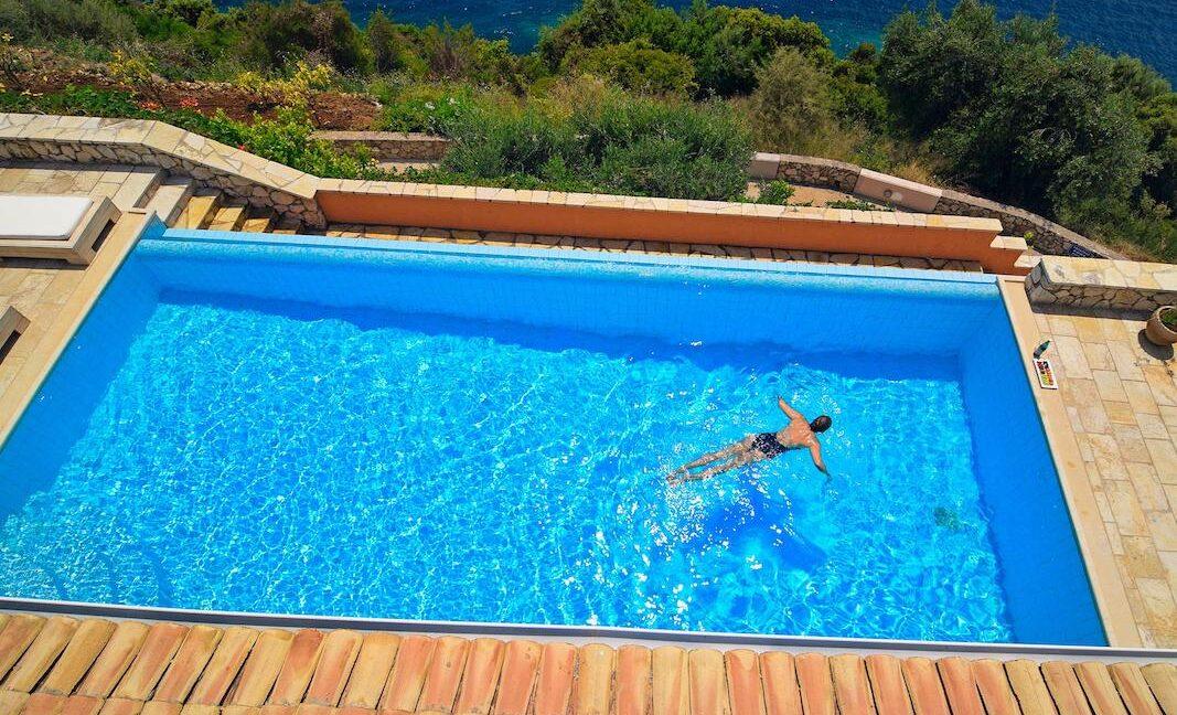 Seafront Estate in Corfu Greece. Luxury Homes in Corfu Greece 1