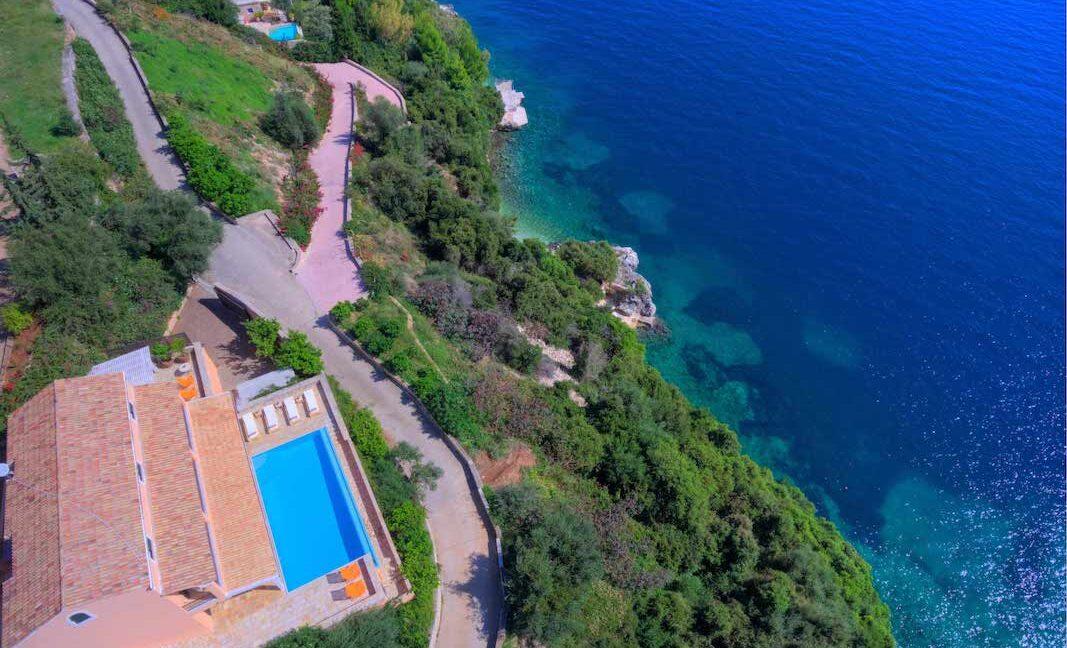 Seafront Estate in Corfu Greece. Luxury Homes in Corfu Greece 15