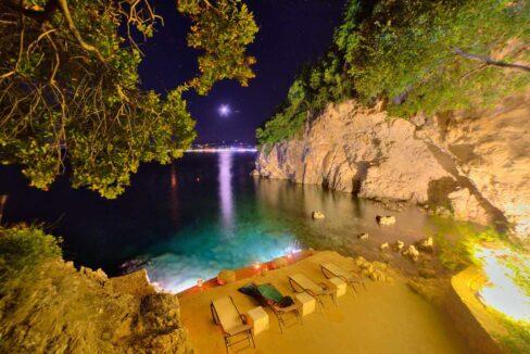 Seafront Estate in Corfu Greece. Luxury Homes in Corfu Greece 16