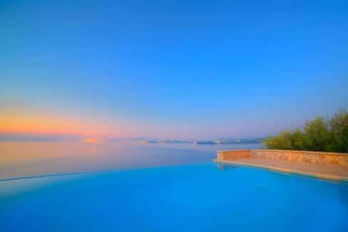 Seafront Estate in Corfu Greece. Luxury Homes in Corfu Greece 18