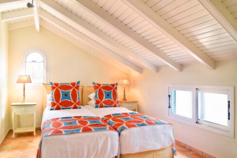 Seafront Estate in Corfu Greece. Luxury Homes in Corfu Greece 22