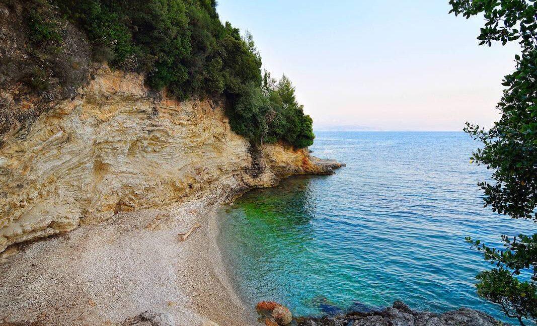 Seafront Estate in Corfu Greece. Luxury Homes in Corfu Greece 3