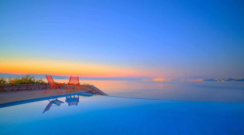 Seafront Estate in Corfu Greece. Luxury Homes in Corfu Greece 39