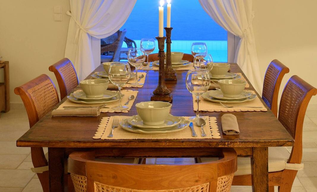 Seafront Estate in Corfu Greece. Luxury Homes in Corfu Greece 5