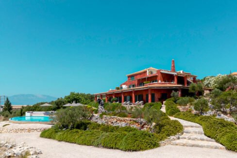 Seafront Estate in Zakynthos, Seafront Properties 10