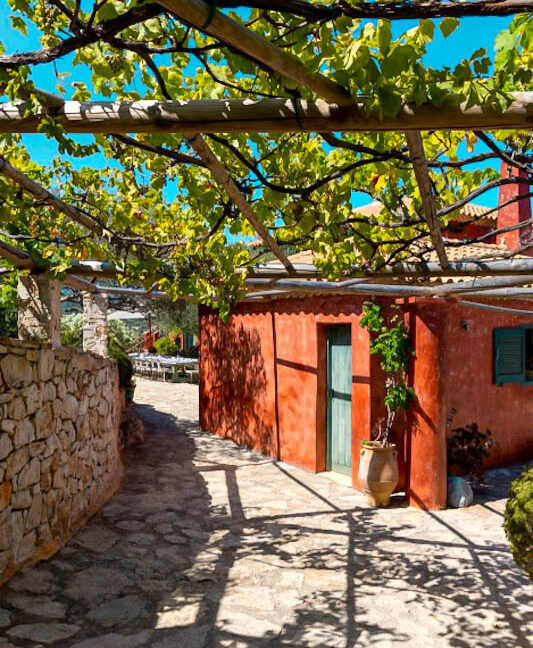 Seafront Estate in Zakynthos, Seafront Properties 11