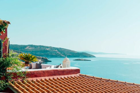 Seafront Estate in Zakynthos, Seafront Properties 12