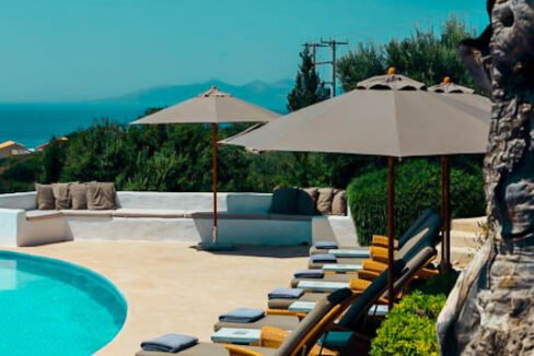 Seafront Estate in Zakynthos, Seafront Properties 14