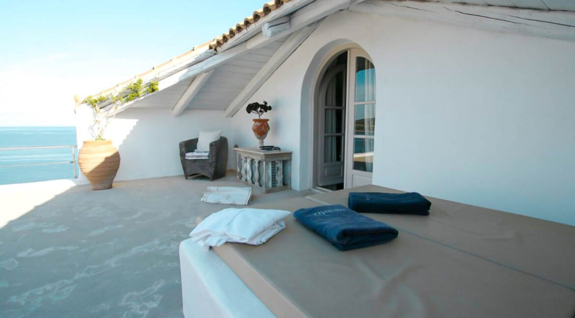 Seafront Estate in Zakynthos, Seafront Properties 16