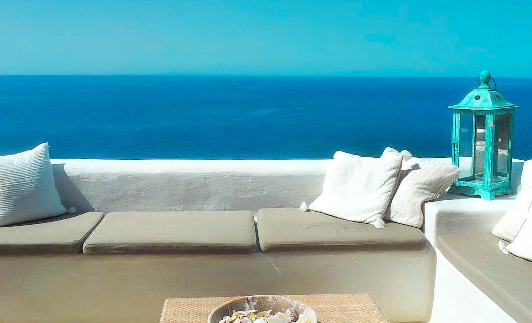 Seafront Estate in Zakynthos, Seafront Properties 2