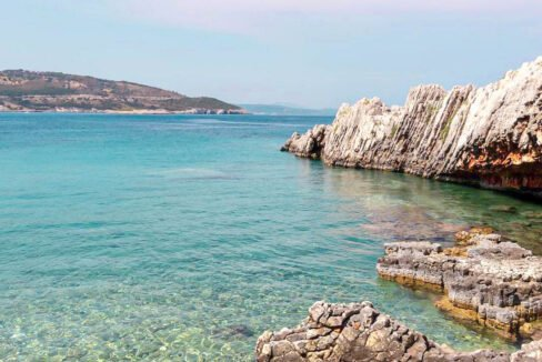 Seafront Estate in Zakynthos, Seafront Properties 3